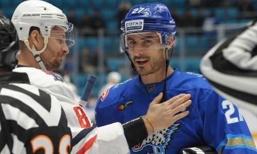 «Нужно заново притереться». Боченски высказался о возвращении Бойда в «Барыс»