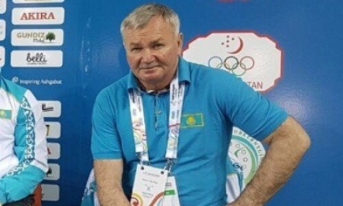 Юрий Мельников: «Будем биться за медали, а про количество наград не могу ничего сказать»