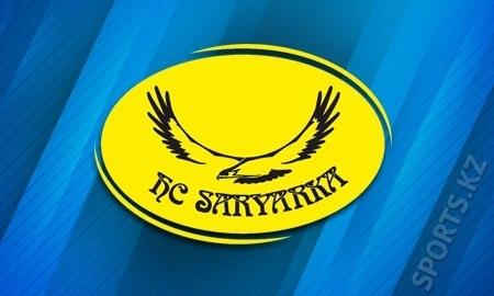 «Сарыарка» в серии буллитов взяла верх над «Алтаем-Торпедо» в матче чемпионата РК