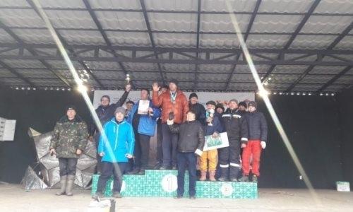 В Кокшетау определились победители международного турнира по автокроссу