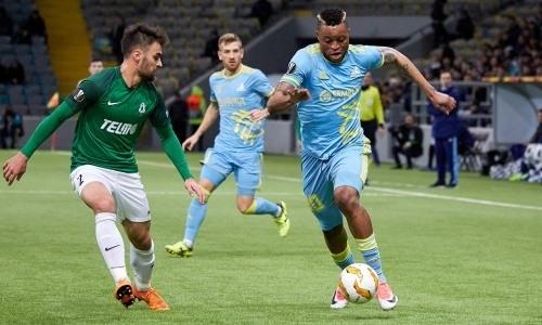 Что нужно «Астане» для выхода в плей-офф, или Какой расклад в группе К Лиги Европы перед заключительными матчами