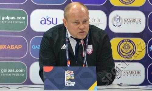 Миксу Паателайнен: «Возможно, исполнители у Казахстана даже сильнее, но в футболе не всегда ключевыми являются имена»