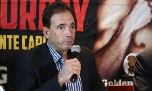 Промоутер Головкина «переобулся» в допинговом скандале с «Канело»