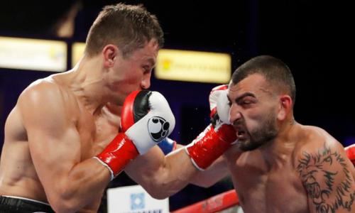 WBC желает организовать бой Головкин— Джермалл Чарло. Победитель встретится сСаулем Альваресом