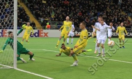 «Астана» — «Динамо» Киев 0:1. Просто зло берет, или Виноваты сами