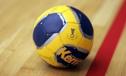 Женская сборная Казахстана участвует в первенстве Азии