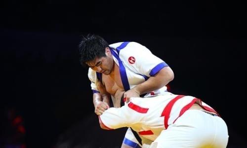 Борцы из 29 стран будут участвовать в чемпионате мира по қазақ күресі в Алматы