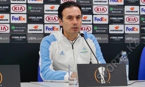 Григорий Бабаян: «У этой команды сумасшедший характер»