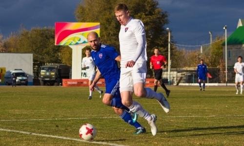 Александр Марочкин: «Приложу максимум усилий, чтобы принести пользу сборной Казахстана»