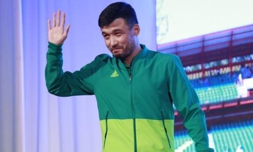 Нурбол Жумаскалиев: «Есть талантливые ребята, которым по силам превзойти мои достижения»