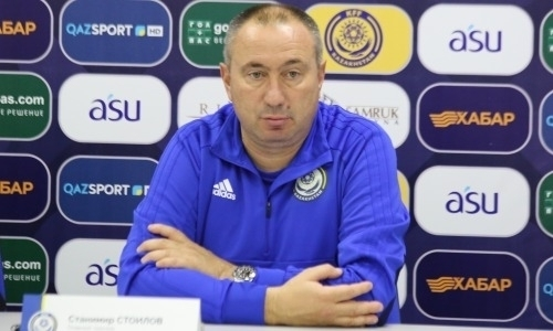 Станимир Стоилов: «Мы хотим играть первым номером»