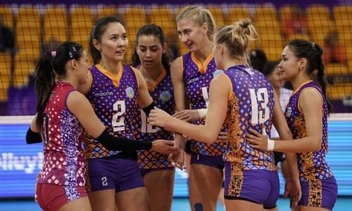 «Алтай» потерпел третье поражение на клубном чемпионате мира