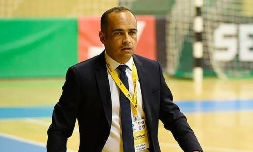 Наставник «Кайрата» номинирован на звание лучшего тренера года