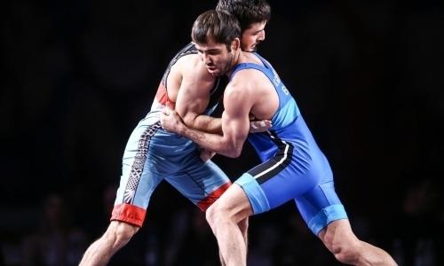 Марат Гарипов: «В Казахстане если ты проиграл несколько турниров, то на тебе автоматически ставят крест»