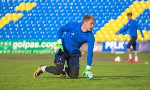 СМИ сообщило об уходе из «Жетысу» опытного футболиста
