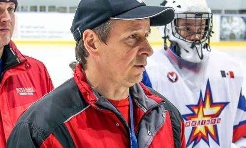Игорь Кропотин: «Фортуна от нас чуть отвернулась»