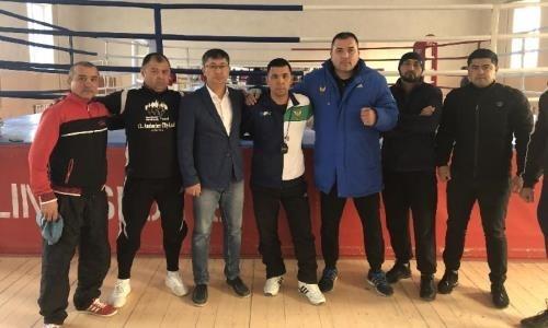 «Одна из лучших в мире». Узбекский тренер — о казахстанской школе бокса