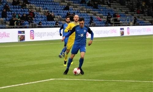 Арендованные «Иртышом» футболисты вернулись в свои клубы