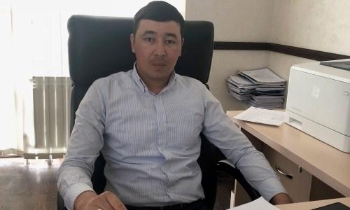 Максат Шаранов: «15 декабря состоится заседание IBU. Будем надеяться, что все решится для нас положительно»