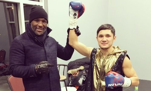 Аблайхан Хусаинов: «Боксерский мир суров, каждая ошибка может стоить карьеры»