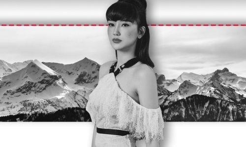 «Не сойди с ума от фотографий, в нее влюбилась вся Азия». Eurosport восхитился казахстанской волейболисткой