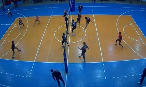 В Кызылорде состоялись стартовые матчи второго тура Высшей лиги