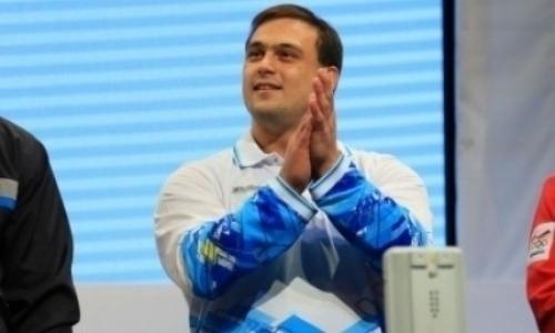 Тяжелоатлет Илья Ильин шокировал на лицензионном турнире ОИ-2020