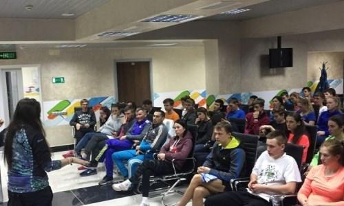 Антидопинговый семинар прошел в рамках чемпионата Казахстана в Алматы