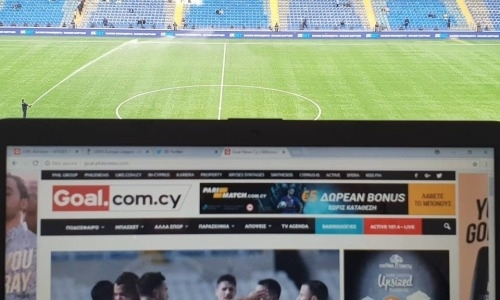На одном уровне. Что знают о сборной Казахстана на родине Афродиты