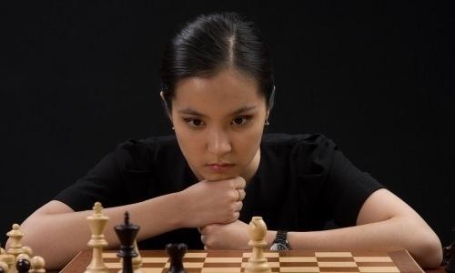 Казахстанка впервые примет участие в шахматном «Уимблдоне»