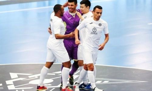 В Алматы состоится жеребьевка Финала четырех Лиги чемпионов