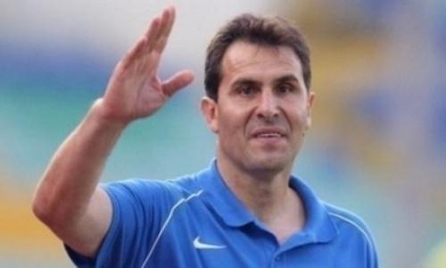 Наставник команды КПЛ отказал европейскому клубу