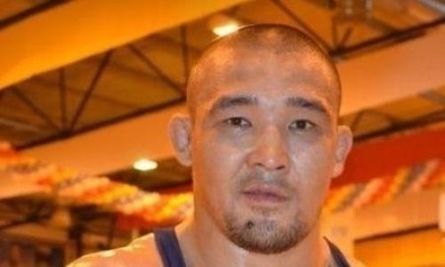 Казахстанский борец получит медаль Олимпиады из-за допинга противника