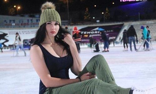 «Если есть, что показывать, то почему бы не показать?». Казахстанская волейболистка, прославившаяся не в спорте