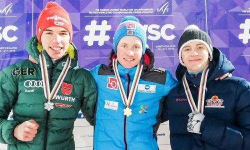 Сергей Ткаченко: «До сих пор не верится... Я очень горд за наш Казахстан!»