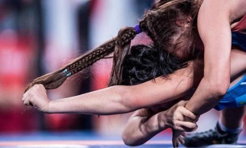 «Было жарко». Фото юной казахстанки признано одним из лучших на конкурсе в Германии