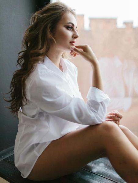 «Секс-символ?! Любой женщине очень приятно!». Кто она, — казахстанка, затмившая Марию Шарапову