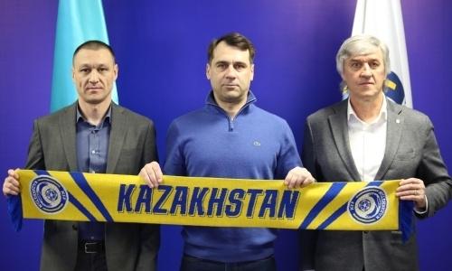 «Пришло время отдавать долги». Нюансы работы в юношеской сборной Казахстана