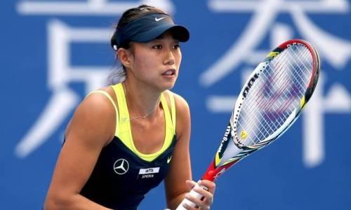 Первая ракетка Китая назвала победу Казахстана «жалкой» и была оштрафована