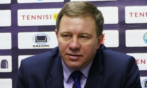 «Была игра до гола». Тренер «Горняка» назвал решающий период в матче с «Сарыаркой»
