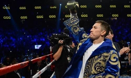 Головкину предложили новые варианты на бой в мае