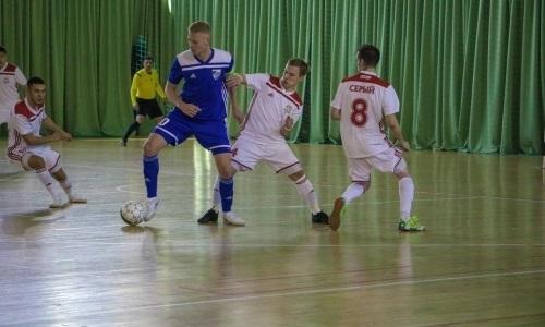 «Актобе» повторно обыграл «Жетысу» в матче чемпионата РК