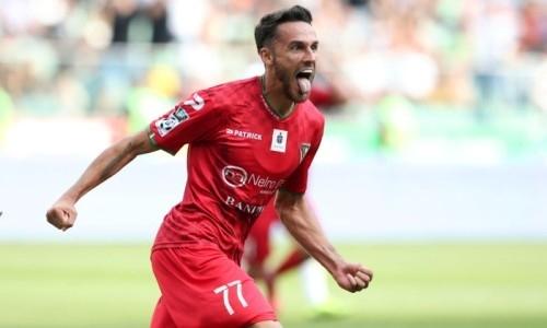 «Казахстанские клубы сливают нас в квалификации еврокубков». В Польше сравнили местный чемпионат с КПЛ