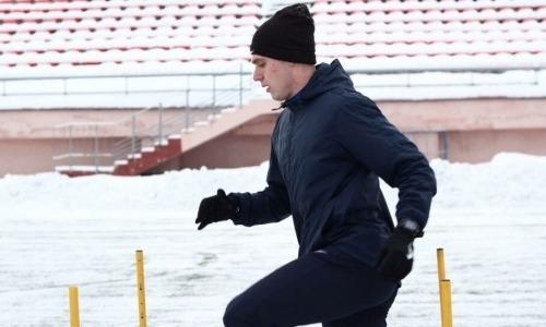 «Мыслей вернуться нет». Почему кандидат в сборную Казахстана не играет на Родине
