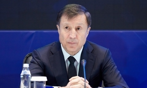 Адильбек Джаксыбеков: «Перед Билеком в новом отборочном цикле стоят самые высокие задачи»