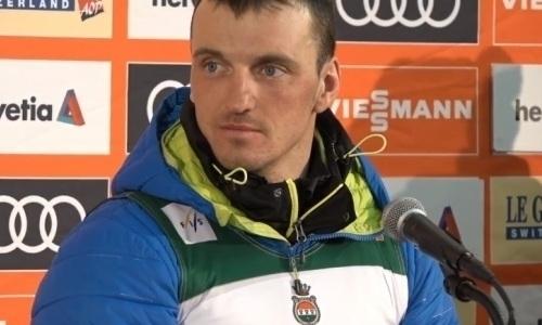 Опубликовано видео задержанного вместе с Полтораниным лыжника, когда он переливал кровь
