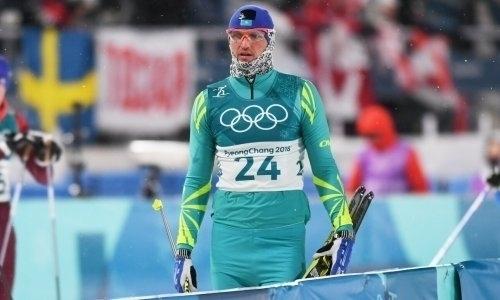 «Он опозорил нашу страну!». Легендарный казахстанский лыжник о Полторанине
