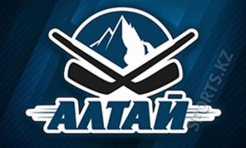 «Алтай» проиграл последний матч в сезоне МХЛ