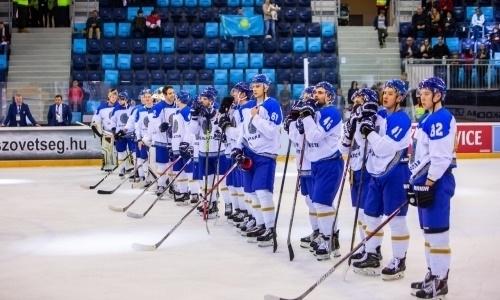 Сборная Казахстана по хоккею всухую разгромила Швецию на Универсиаде-2019