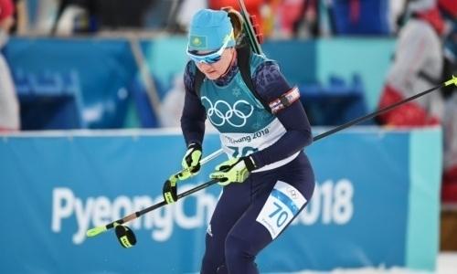 IBU отменил отстранение Вишневской, которая подозревалась в употреблении допинга